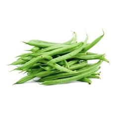 لوبیا سبز (نیم کیلو)