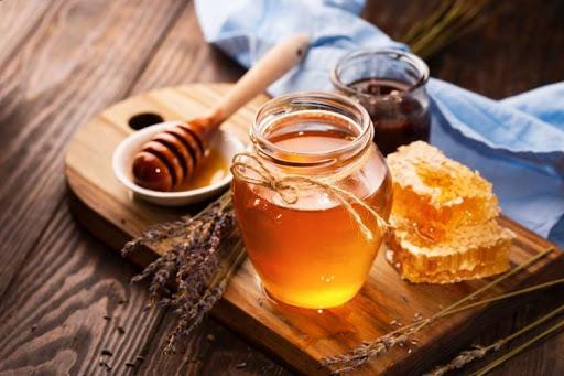 عسل یک کیلویی کوهسار
