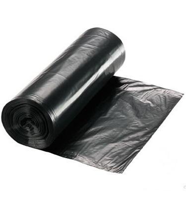 پلاستیک زباله رول